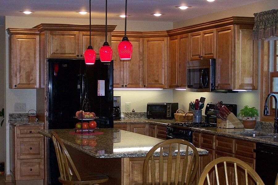 Hi/low cabinets | Kitchen remodel, Master bathroom design