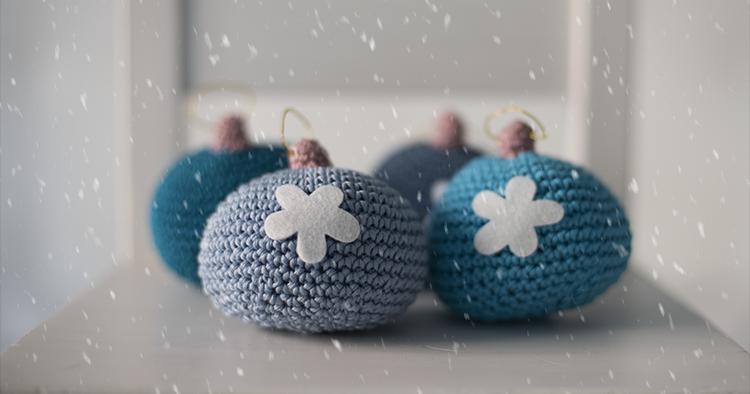 Patrón en español (Bola de Navidad) Puntos y abreviaturas Todo la ...