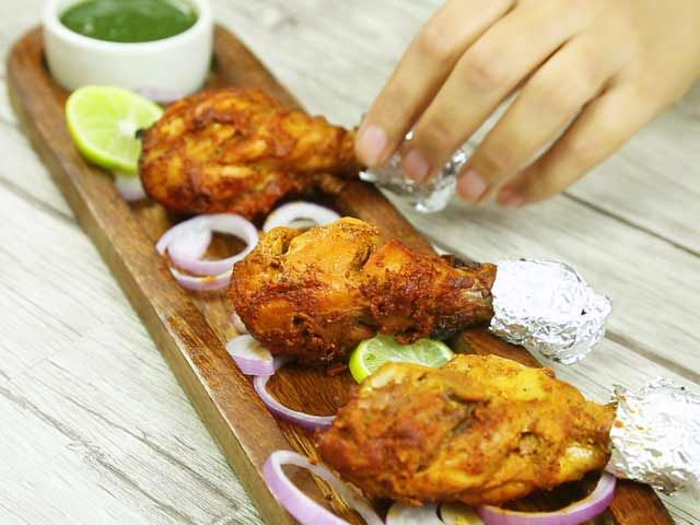 Tandoorichickenrecipe ndtv indian recipes pinterest tandoorichickenrecipe ndtv indian recipes pinterest tandoori chicken cooking videos and chicken recipes video forumfinder Choice Image