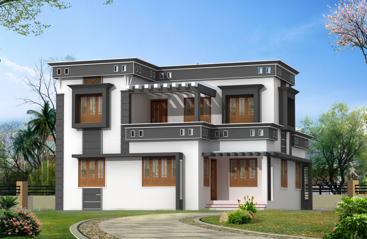Beautiful latest modern home exterior designs house architecture styles design balcony also best pakistani images future rh pinterest
