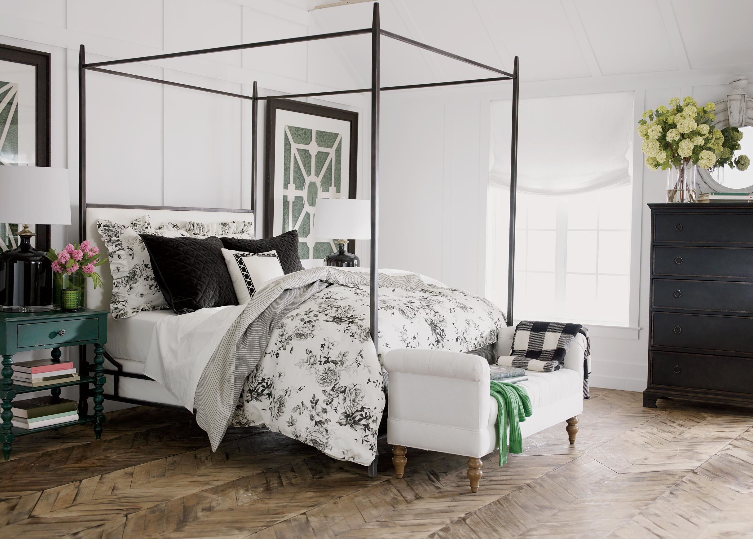 Ethan Allen Bedroom Collection.New Country By Ethan Allen ...