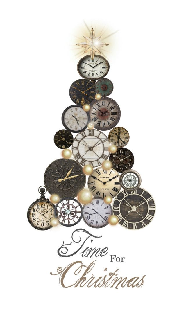 It's Christmas Time... by bexlacey-lloyd on Polyvore featuring polyvore and art