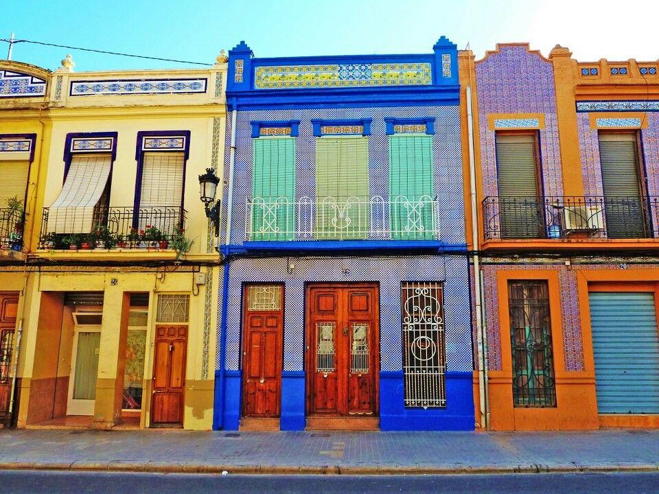 ULTIMA HORA - Se confina el barrio del Cabañal en Valencia