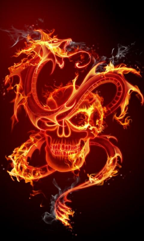 Skull/Dragon Skull pictures, Skull