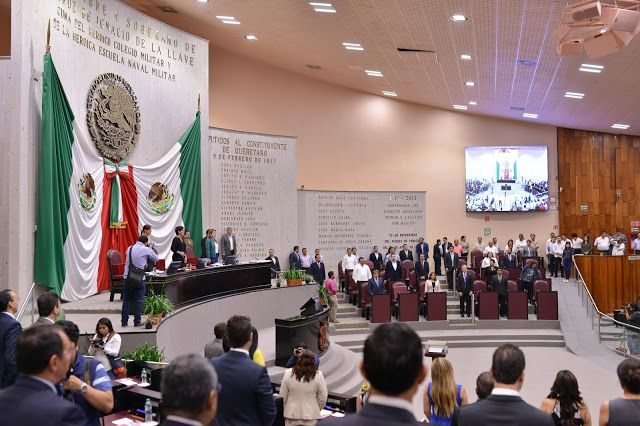 Contextos Regionales: Otorgará Congreso del Estado deVeracruz a la activ...