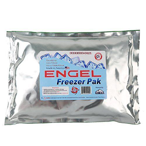 Engel 0 Degree 5lb Freezer Pak Dry Ice Alternative Visit The Image Link More Details Reusable Ice Packs Ice Pack Freezer