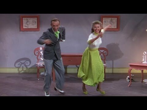 Three Little Words 1950 Mr And Mrs Hoofer At Home Youtube Hoofer Dance Movies Musical Movies