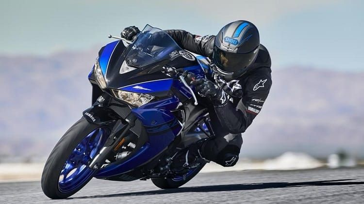 The Best Mods To Boost The Performance Of Your Yamaha Yzf R3 Yamaha R3 Yamaha Yamaha Yzf