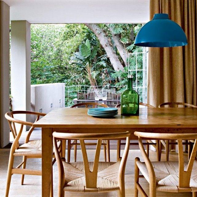 Idées Déco Maison, En utilisant des couleurs pop dans la déco - idee deco maison moderne