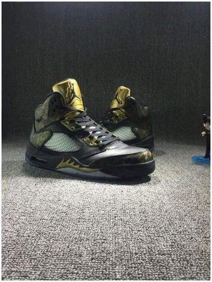 taille 40 b5b02 b06cd Air Jordan 5 Retro Mens Basketball shoes Scratch music0 ...