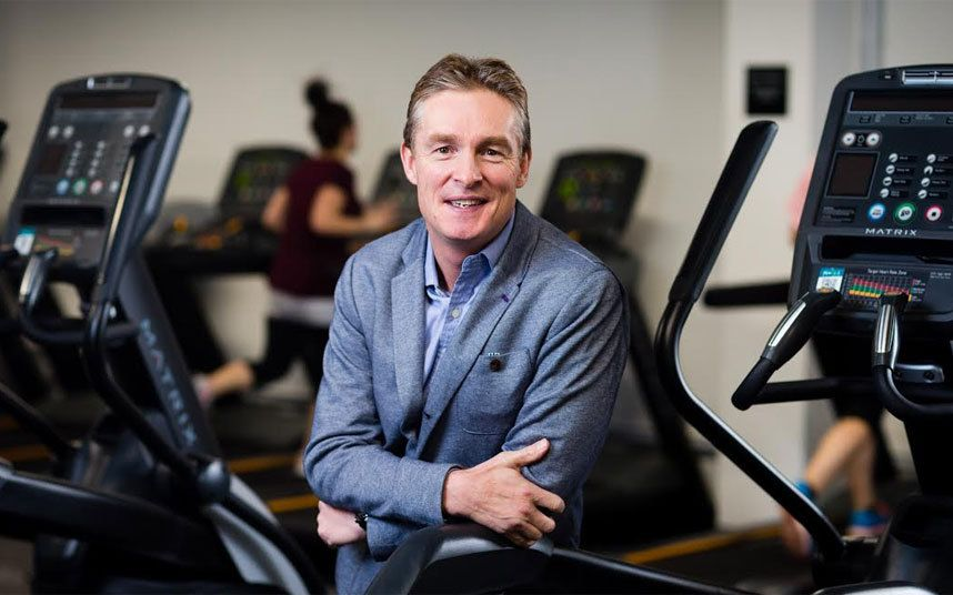 Former Wiggle Boss Limbers Up For Pure Gym Role Fitness Trends Gym Pure Products