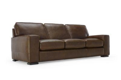 Natuzzi Editions Campania Sofa Sears Top Grain Leather Sofa Leather Sofa Leather Sofa Set