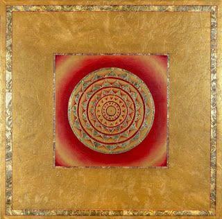 Images for Decoupage: Mandalas