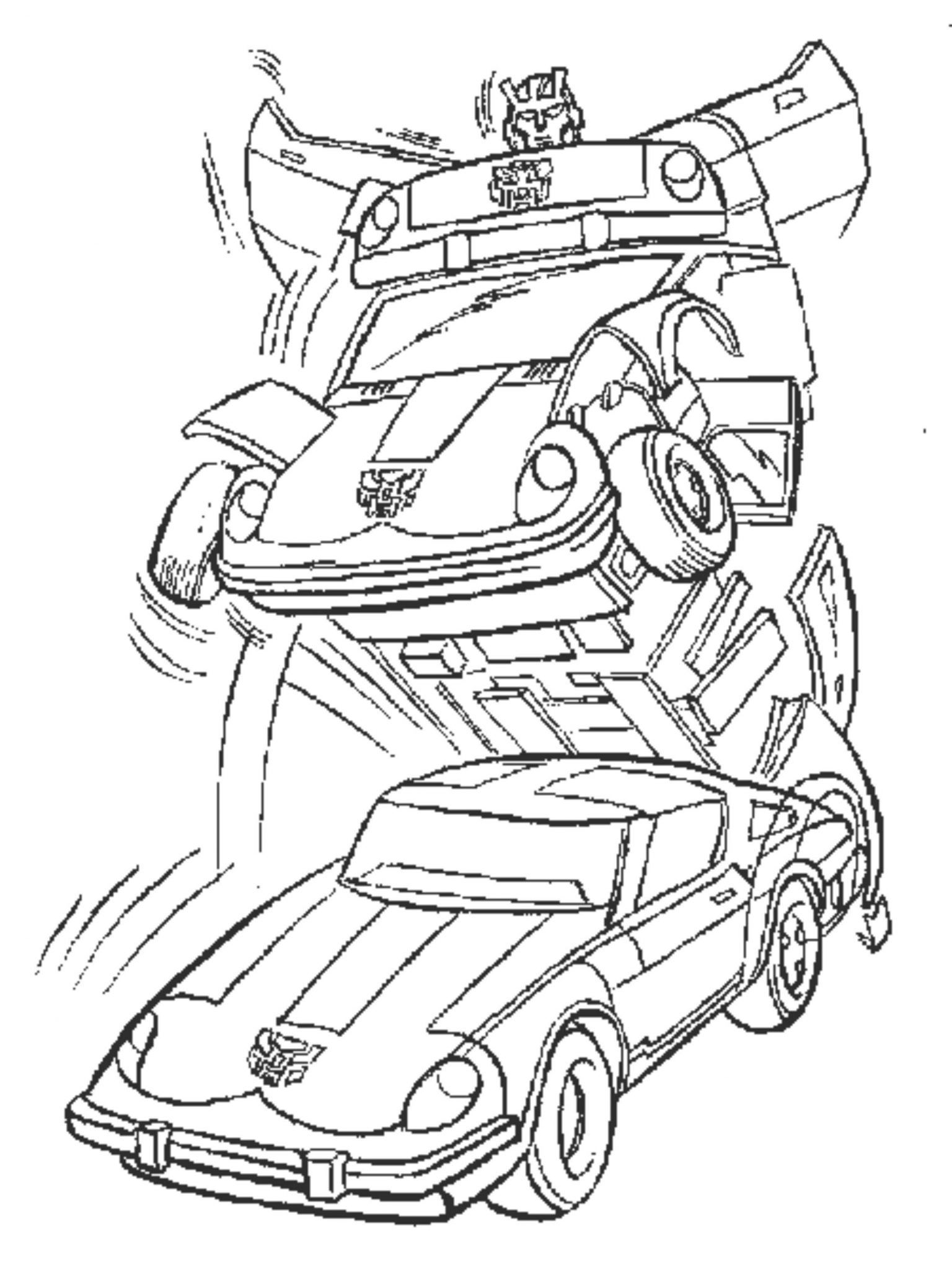 Transformers Car Coloring Pages Collection Transformers Coloring Pages Dinosaur Coloring Pages Bee Coloring Pages