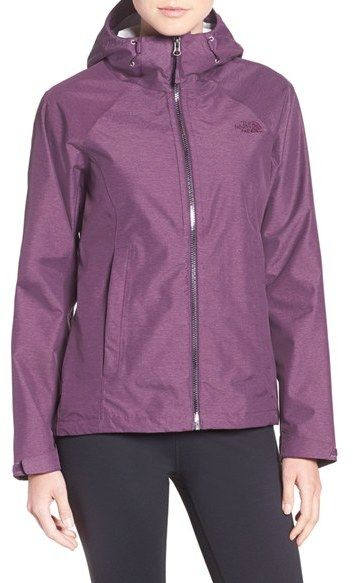 00f3608ca134 Women s The North Face  Magnolia  Waterproof Rain Jacket