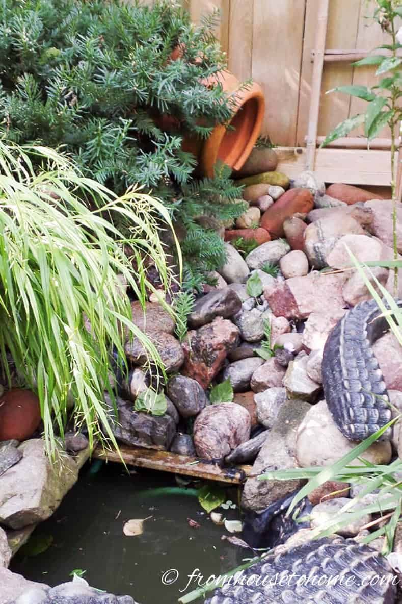 Easy Ways To Add Water To Your Garden Water Features In 400 x 300