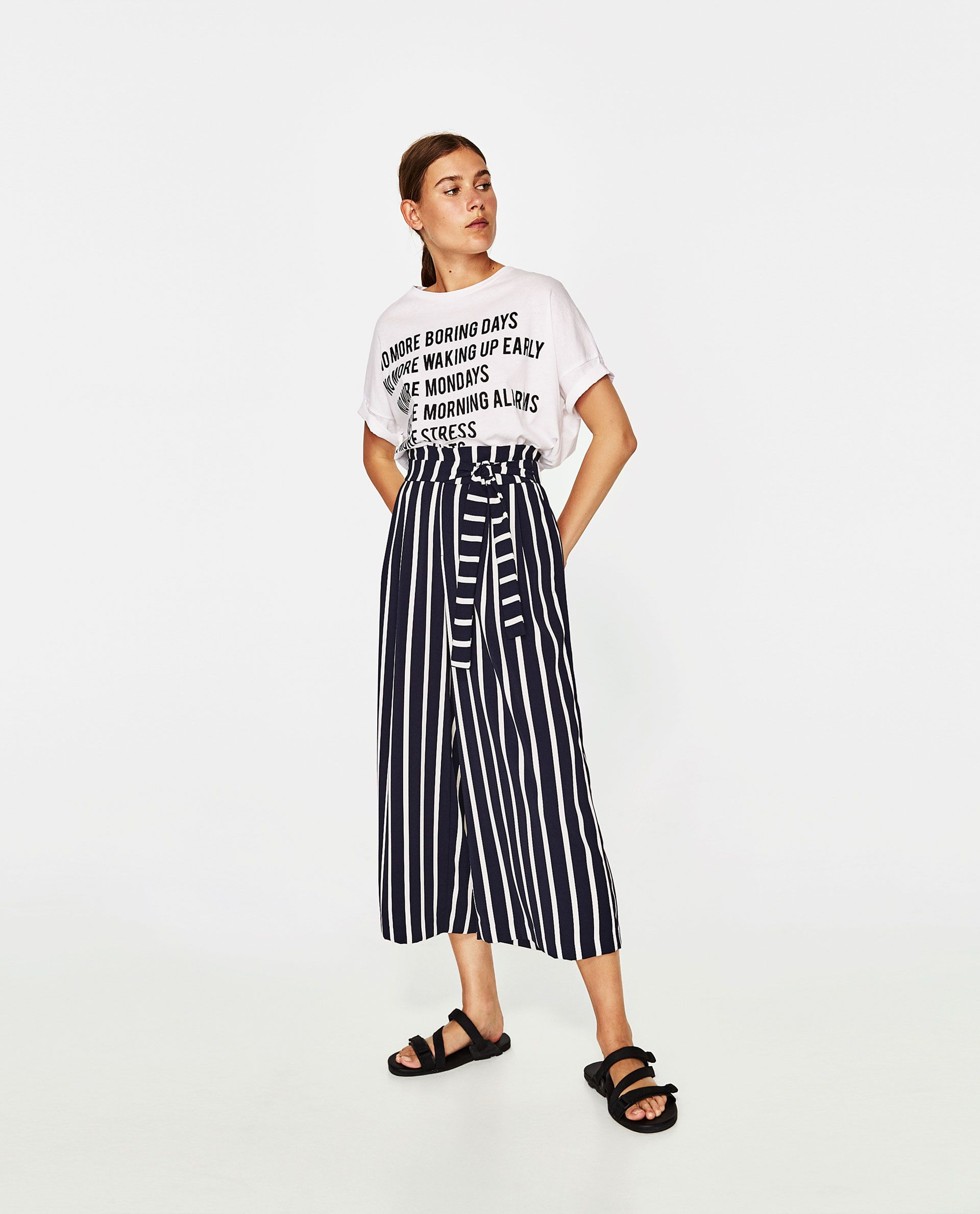 Pantal 211 N Cropped Lazada Lateral In 2018 Mog Pinterest