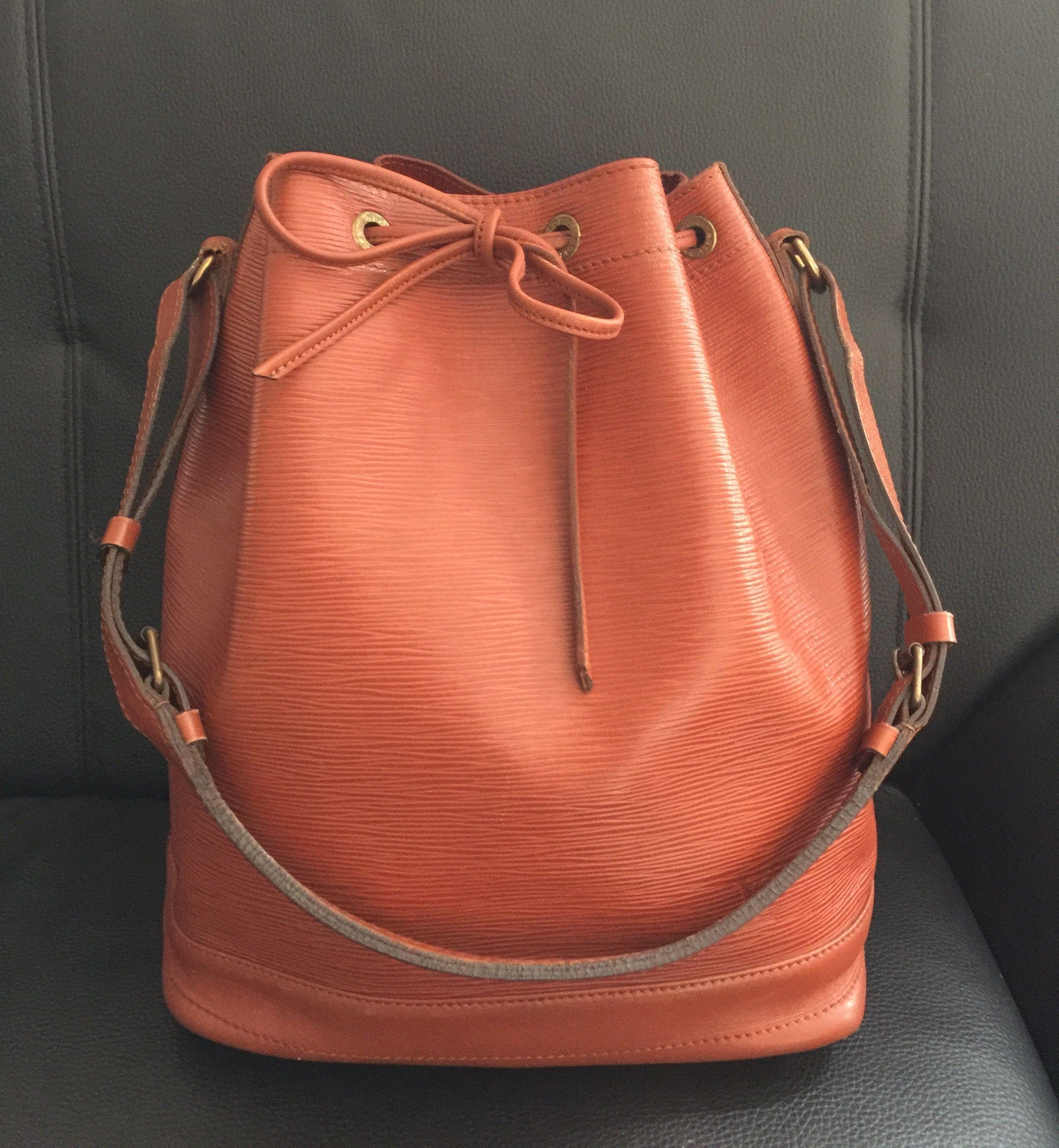 d3ce1de8ba476 Louis Vuitton Sac Epi Ebay.de  123-meins-1