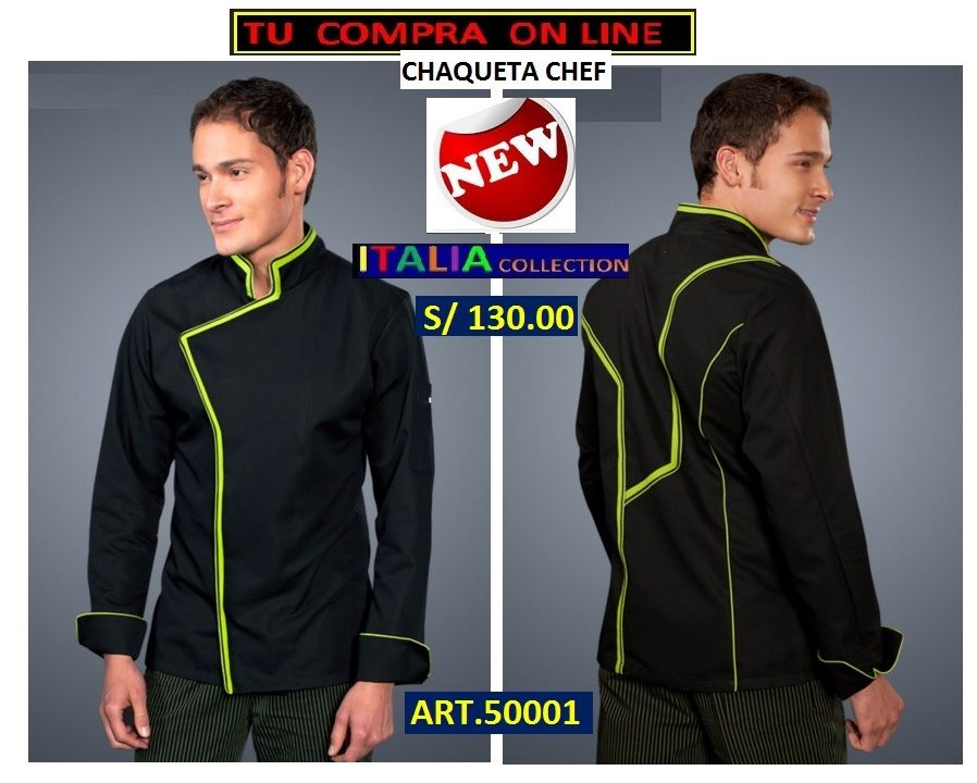 Italia collection the on line boutique store uniforme de chef uniformes de cocinero - Uniformes de cocina ...