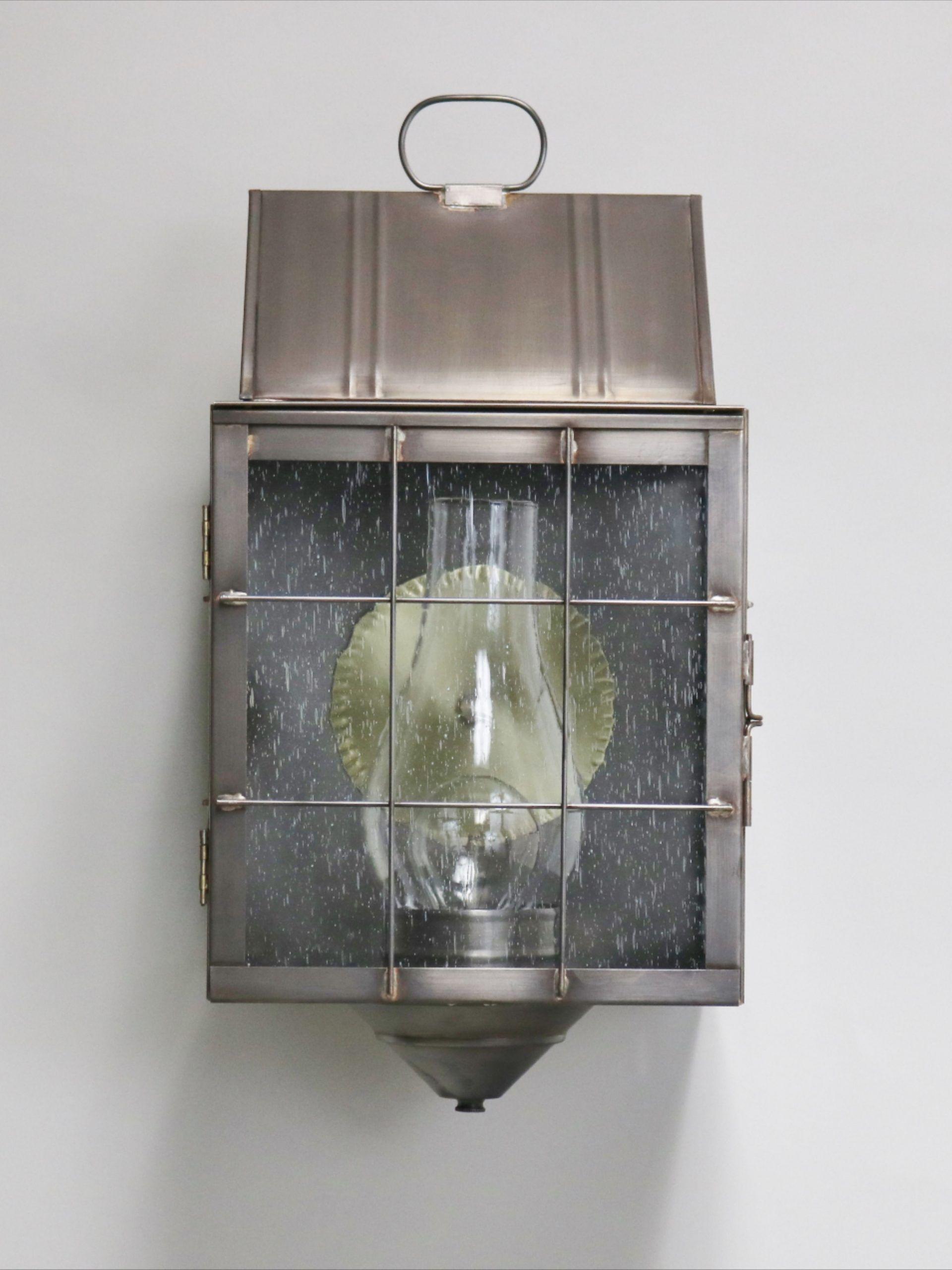 Brass Traditions 311 In 2020 Porch Lighting Wall Lantern Brass Lighting
