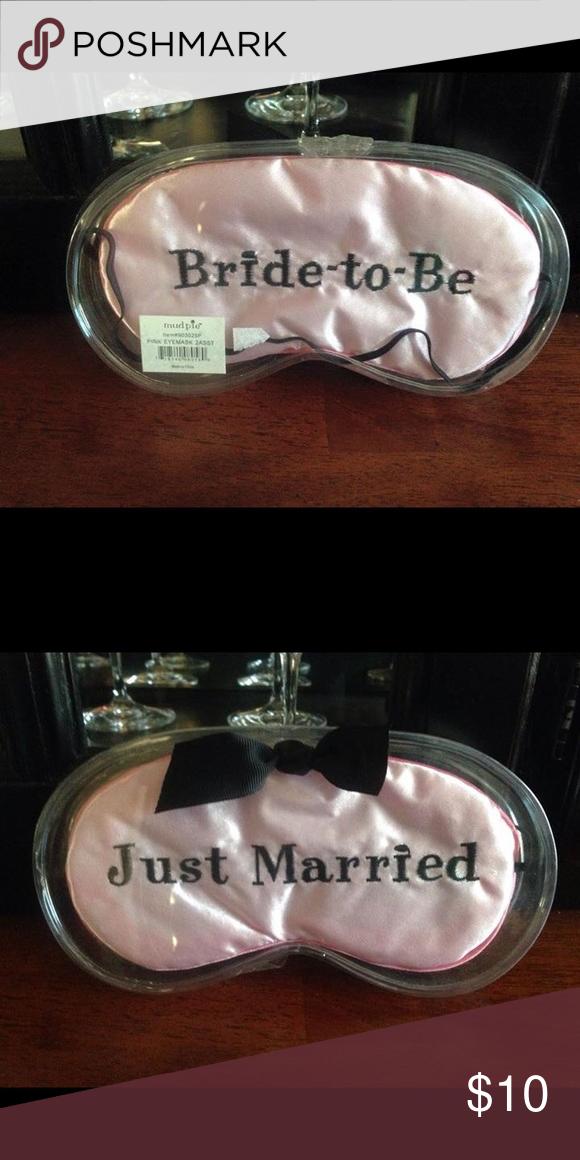 MudPie Eye Mask MudPie Eye Mask Mud Pie Accessories