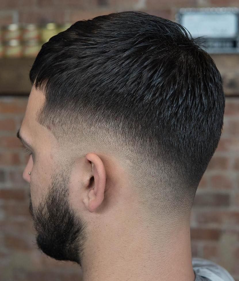 70 Skin Fade Haircut Ideas Trendsetter For 2020 Drop Fade Haircut Fade Haircut Short Fade Haircut