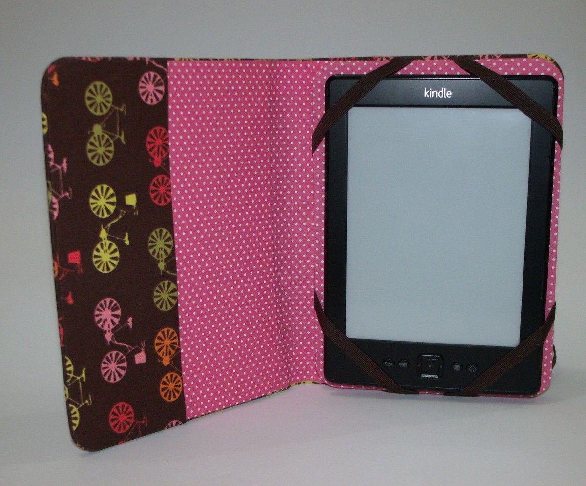 f74ccbbdad Capa para E-reader (Kindle