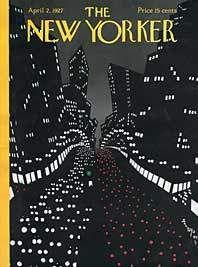 The New Yorker magazine