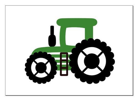 Mila Liebe Kinderkram Selbstgemachte Traktor Laterne Děti