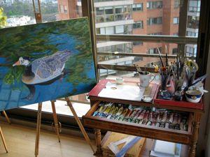 Silvia Moscovich Studio