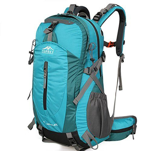 Outdoor mountaineering bag//Couples large capacity backpack// travel Trek backpack