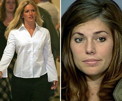 41 Female Teachers Caught Sleeping With Students Naughty