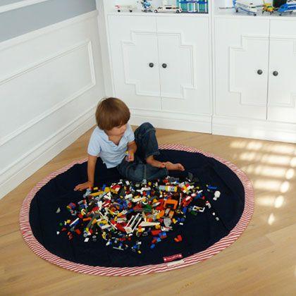 Lego Sack lego playmat storage sack gogosac play on it then you