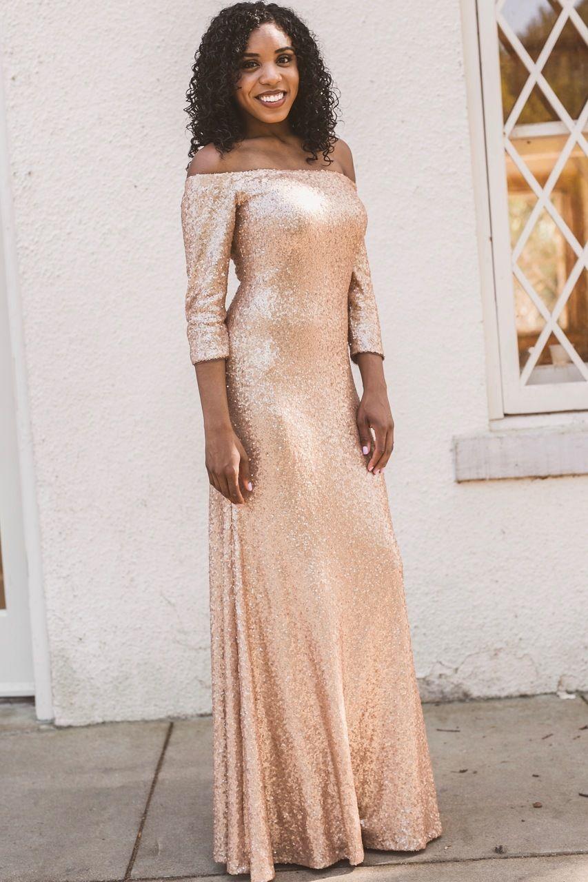 Ember sequin dress military ball pinterest sequin bridesmaid