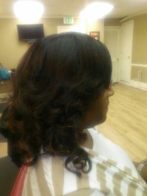 Deeque Hair Appointment Long Hair Styles Hair Stylist