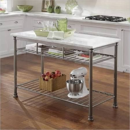 orleans kitchen countertop table - Google Search