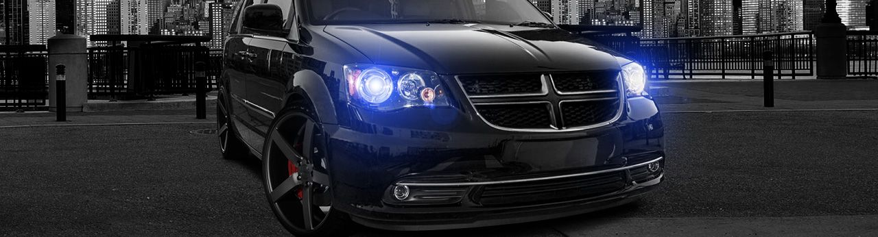 Dodge Grand Caravan Accessories & Parts - CARiD.com ...