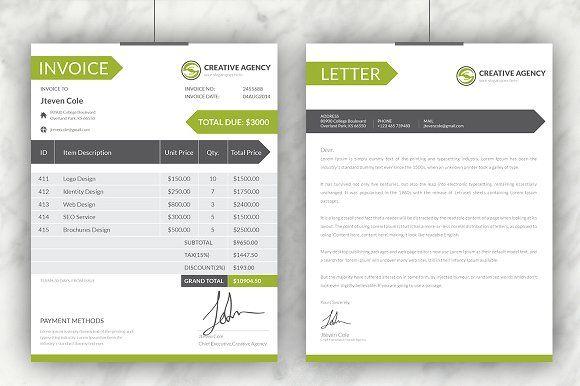 Nice invoice design Design Pinterest Form design - invoice page