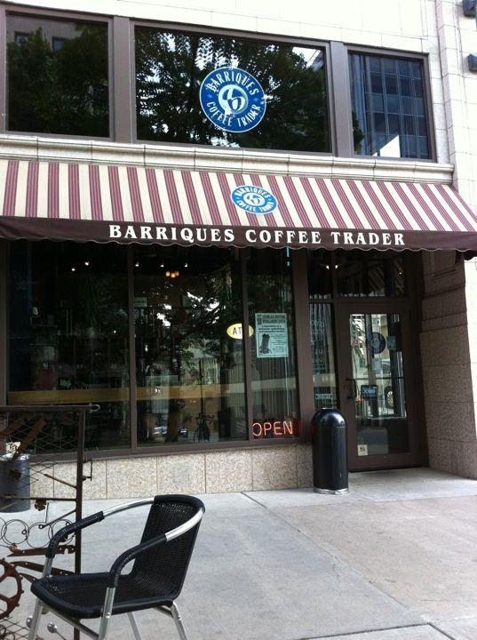Barriques Coffee Trader Coffee Shop Coffee Seasonal Fun
