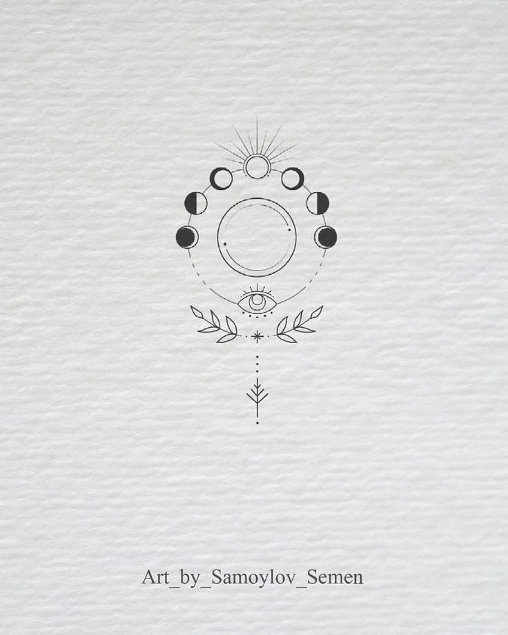 Tätowierungen #tattoos - Kunst #tattoos