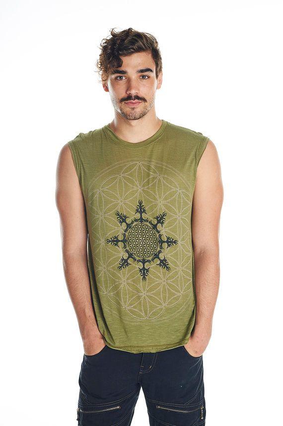 printed men t-shirt,men festival clothing,psychedelic t-shirt,men fashion,burning man,men t-shirt,men pocket t-shirt,festival t-shirt