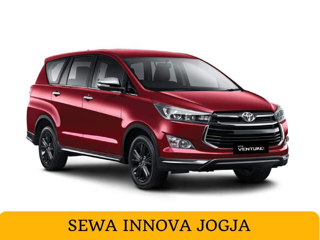 Sewa Innova Jogja Rental Mobil Jogja Murah Mobil Kota Yogyakarta