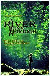 Filme tocante...laços familiares...Lembra do vale da antas.Eu, meu Pai e meu irmão...no filme era vara de pescar, no vale era uma enxada igualmente unificadora...