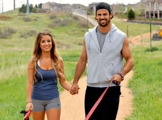11 reasons to prove jessie james will be eric decker�s
