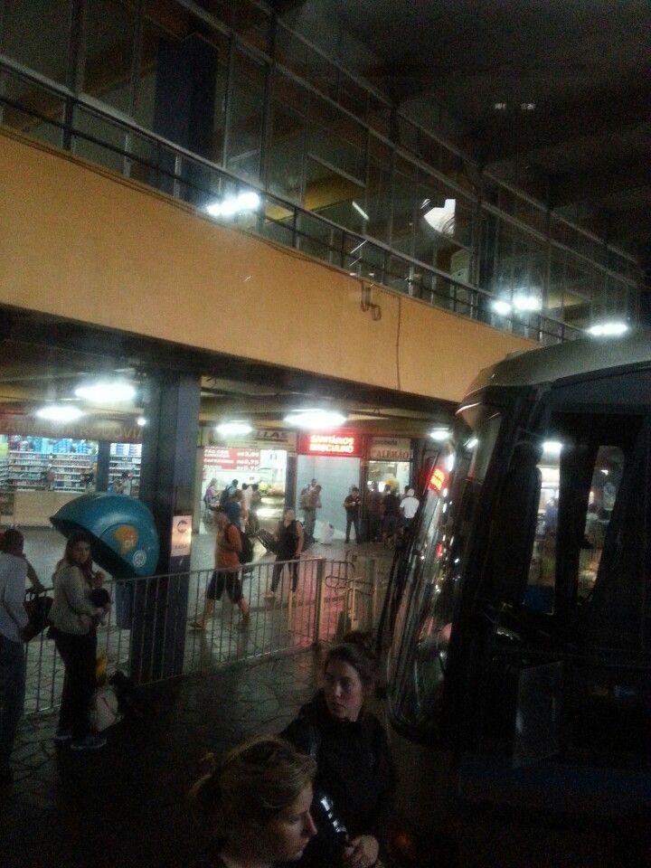 Estação Rodoviária de Porto Alegre
