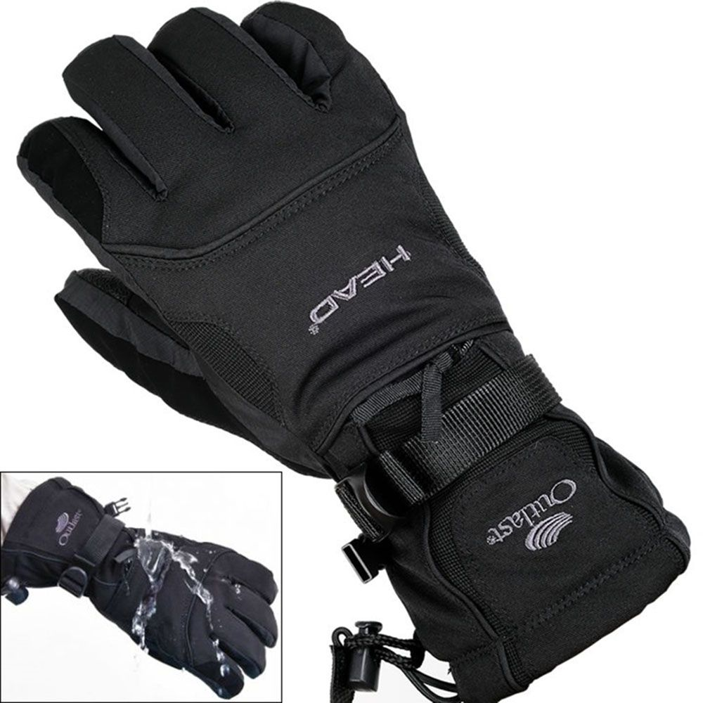 Men S Ski Gloves Snowboard Gloves 2016 Snowmobile Motorcycle Riding Winter Gloves Windproof Waterproof Unisex Snow Gloves Snow Gloves Gloves Winter Ski Gloves