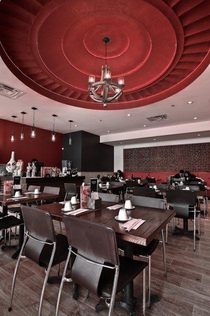 Bienvenue à notre nouveau membre / Welcome to our new member:  Senzuru | Centre-ville, Montréal Restaurant | Cuisine Sushi & Asiatique | www.RestoMontreal.ca