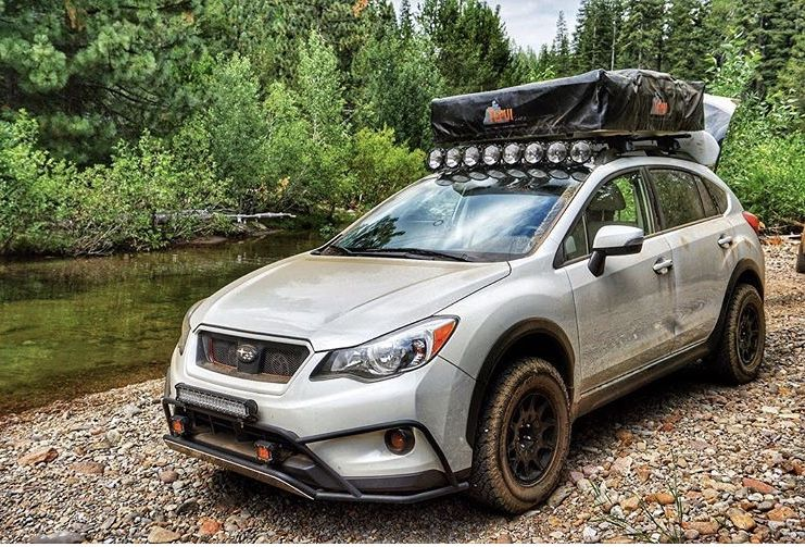 Pin By Cody Carlisle On Subee Heaven Subaru Crosstrek Subaru Accessories Lifted Subaru
