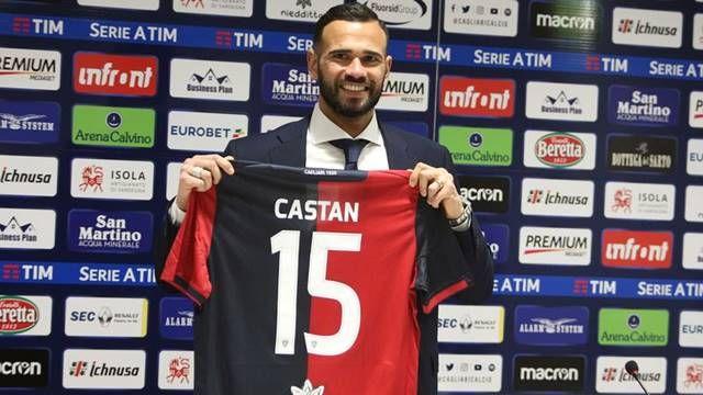 Cagliari Calcio ultime notizie mercato: in arrivo un nuovo ...