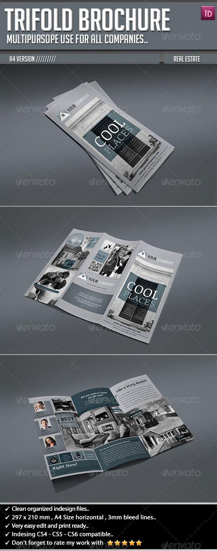 More brochure ideas